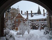 calhoun-college